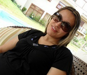 Simone Ribeiro de Paula
