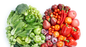 SpiritVine Diet