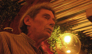 Jonathan Ott