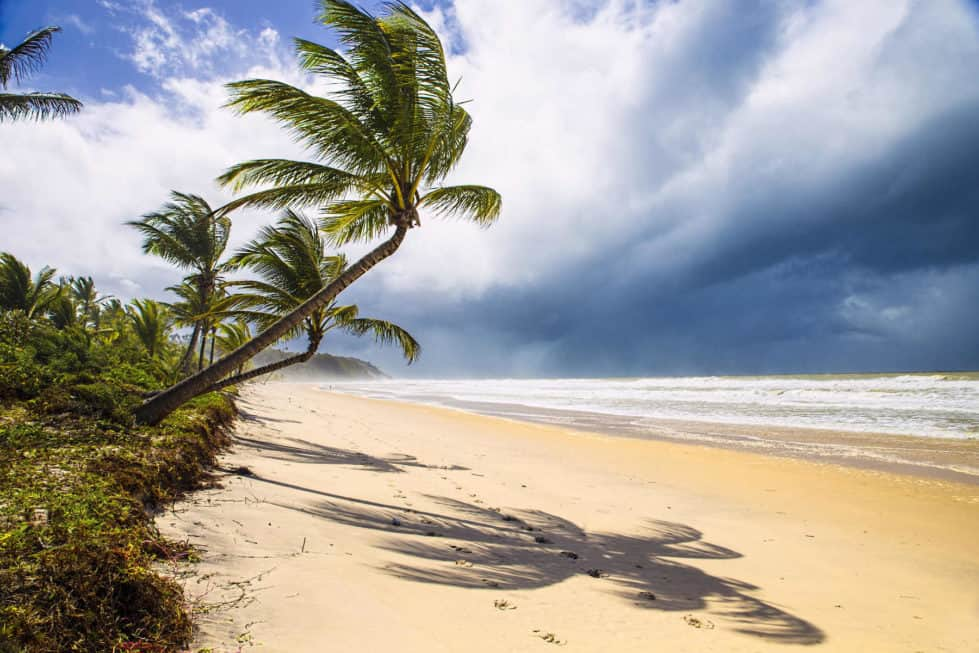 Itacare Beach