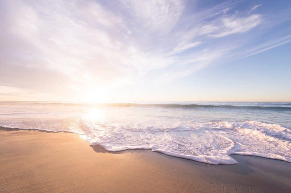 Resende Beach