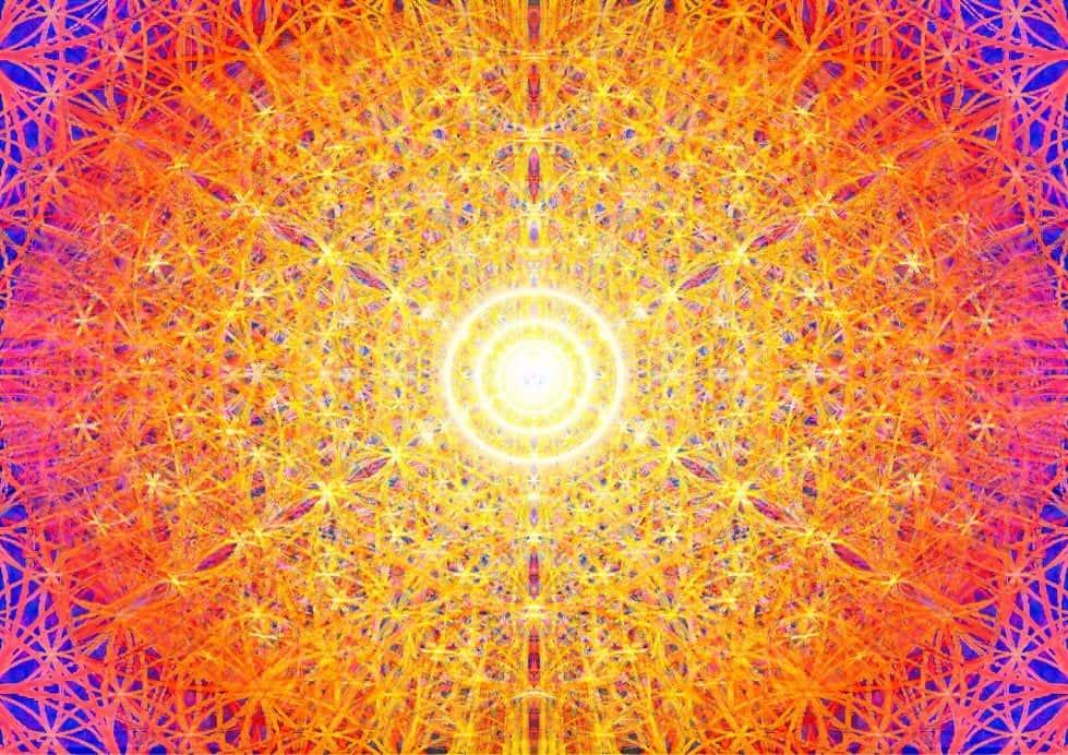 Mandala Sacred Geometry