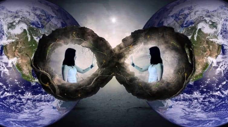 parallel universe dreams